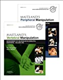Maitland's Vertebral Manipulation and Maitland's Peripheral Manipulation: Management of Musculoskeletal Disorders - ( Set of 2 Volumes)