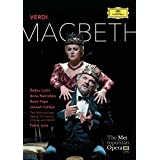Verdi, Giuseppe - Macbeth