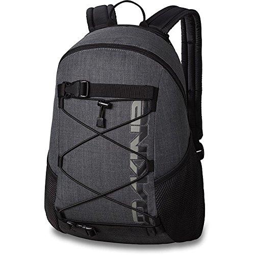 Dakine Wonder Pack Rucksack 15L - carbon Größe Unisize