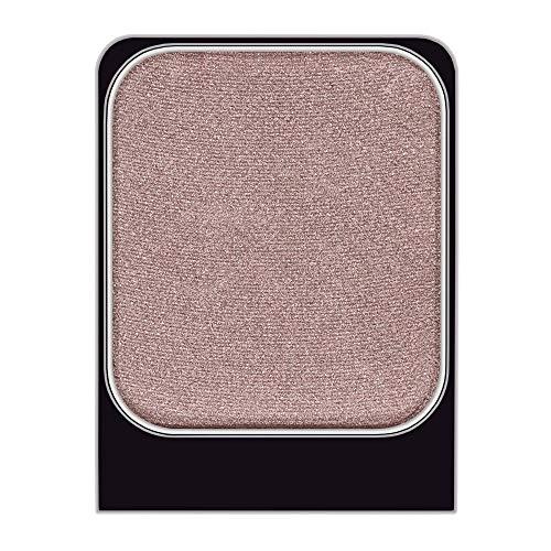 MALU WILZ Eye Shadow Puderlidschatten in praktischen Klickpfännchen (parabenfrei)1,4g (Nr. 91, Fluffy Toffee)