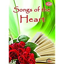 MP3 - Songs of the Heart (Christian Hymns)