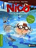 Nico - Comme une grenouille ! - adapté aux enfants DYS ou dyslexiques - Dès 7 ans