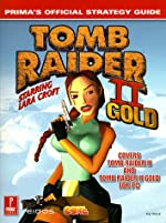 Tomb Raider II Gold de Kip Ward