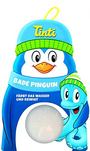 Tinti 19000291 Bade-Pinguin