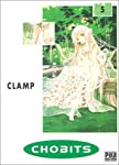 Chobits Edition simple Tome 5
