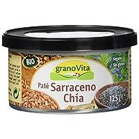 Paté-chia-trigo-sarraceno