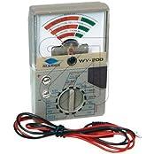 Batterietester WY-200/BT-105A