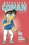 Détective Conan, tome 96 par Aoyama