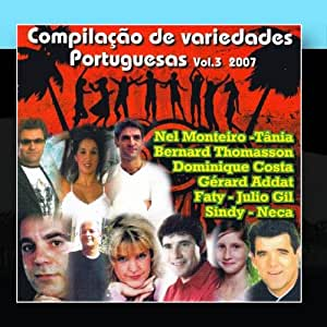 Compilaçao De Variedades Portuguesas Vol. 3