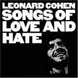 Songtexte von Leonard Cohen - Songs of Love and Hate