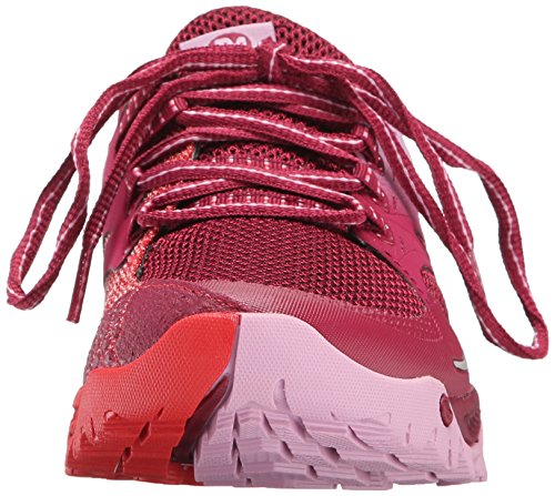 Merrell  All Out Charge, Baskets pour femme Bright Red