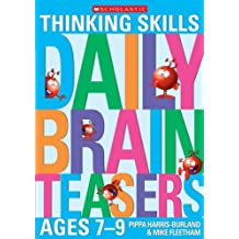 Daily Brainteasers for Ages 7-9