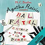 Bal fatal - Agatha Raisin enquête 15 - Audible Studios - 28/02/2019