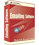 Lantech Soft Emailing Software - 1 PC, 1...