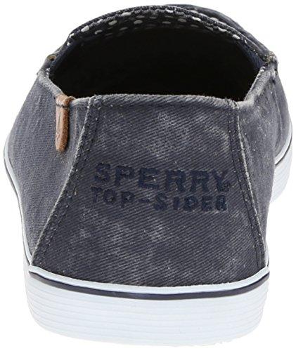 Sperry Top-Sider Women's Zuma Fashion Sneaker, Navy, 10 M US Navy