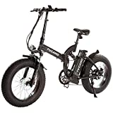 Tucano Bikes Monster 20' FS Gris Antracite
