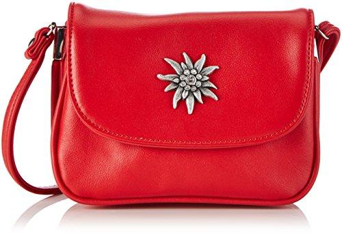 lady-edelweiss-trachtentasche-30962-damen-umhangetaschen-16x15x7-cm-b-x-h-x-t-rot-rot