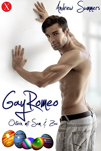 Gayromeo co