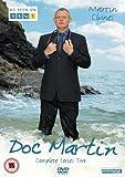 Doc Martin: Series 2 [DVD] [2004] [Edizione: Regno Unito]