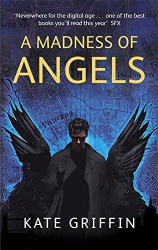 A Madness Of Angels (Matthew Swift Novels)