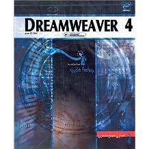 Dreamweaver 4 pour PC/MAC