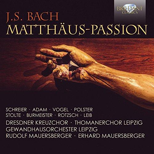 Matthäus-Passion, BWV 244, Pt. 2: No. 57, Aria.