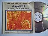 Songtexte von Georges Bizet - Carmen Suites / Symphony no. 1