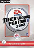 Tiger Woods PGA Tour 2003 - EA Classics (Electronic Arts)