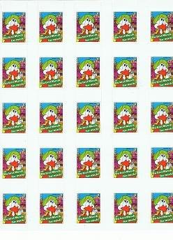 Kinder Riegelschokolade Marken aus aller Welt Nr. 8 Indien, Du bist Musik für mich! (Donald Duck)