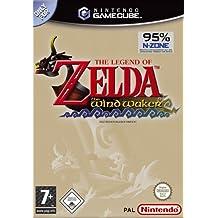 The Legend of Zelda - The Wind Waker [Importación alemana]