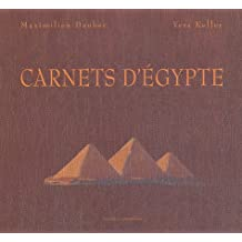 Carnets d'Egypte