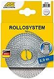 Schellenberger Rollladenband, 6m, 36102