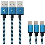 Tongshi USB 3.1-C El tipo C macho a USB 2.0 un cable de datos Hombre para OnePlus 3 Tres