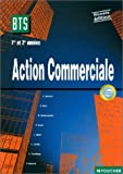 Telecharger Livres Action commerciale 1re et 2e annee BTS Action commerciale (PDF,EPUB,MOBI) gratuits en Francaise