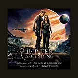 Jupiter Ascending Colonna Sonora Originale [2 CD]