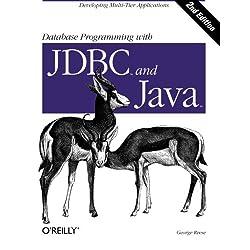 Database Programming with JDBC & Java (Java Series)