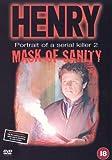 Henry - Portrait Of A Serial Killer 2 [DVD]