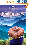 #10: Lonely Planet Philippines (Travel Guide)
