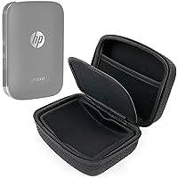 Custodia Protettiva Per HP Sprocket Pocket   Polaroid ZIP w/ZINK Tecnologia Zero Ink Printing - Con Tasca Interna - DURAGADGET
