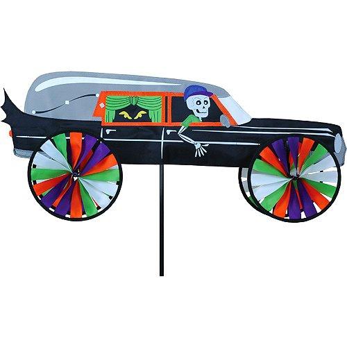 Encantado coche fúnebre Spinner