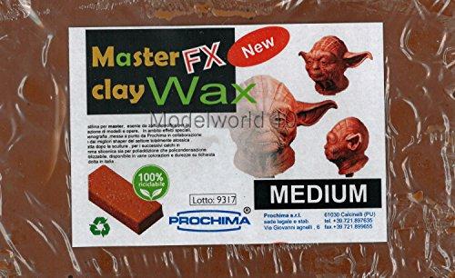 prochima-master-clay-vax-fx-medium-plastilina-per-master-effetti-speciali-400gr