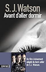 Avant d'aller dormir (French Edition)