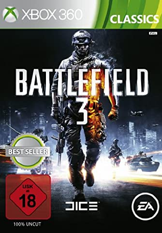 Battlefield 3 [Software Pyramide] - [Xbox