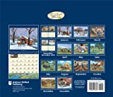 Image de John Sloane's Country Seasons 2015 Deluxe Wall Calendar: Twenty-ninth Annual Collection