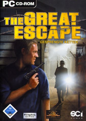 The Great Escape - Gesprengte Ketten