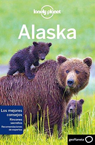 Alaska 1 (Lonely Planet-Guías de país) por Brendan Sainsbury