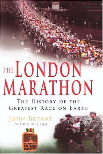 London Marathon par John Bryant