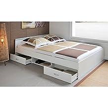 Jugendbett 140x200  Suchergebnis auf Amazon.de für: funktionsbett 140x200