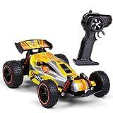 Radio Control Cars GP TOYS S601 Racing RC Toy Car 16km / h 2.4GHz Perfect RC Gift pour intérieur et extérieur Play-1: 18 Taille de l'échelle