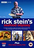 Rick Stein's Seafood Odyssey [DVD]